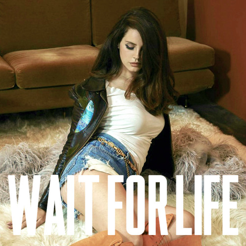 Wait For Life Emile Haynie - Feat. Lana Del Rey (Official Audio)