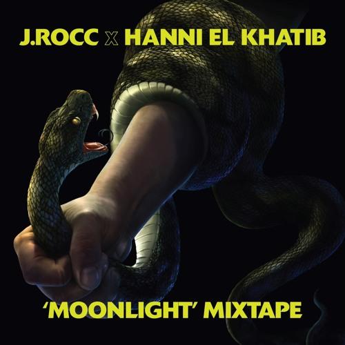 J.Rocc Mix of Hanni El Khatib 'Moonlight' Album Mix