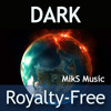 Dark Thoughts (Royalty Free Background Music for Video / YouTube / Film)