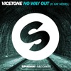 Vicetone - No Way Out (ft. Kat Nestel)