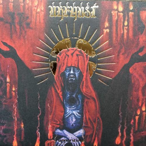 Urfaust -  Apparitions