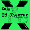 "Kaia ""Even My Dad Does Sometimes"" Ed Sheeran LIVE [Cover] **FREE DOWNLOAD**"