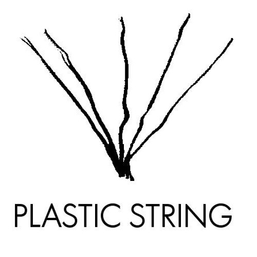 The Experimental Club: Plastic String Mag