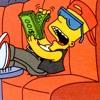 Homer Simpson - Doh Dee Doh