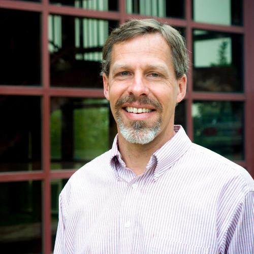 Advising Pre-Med Students | Dr. Tim Morris '83