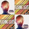 Knock You Out vs Knock You Out (Hardwell Remix) vs Flashin Lights (DXVBLE G Mashup)