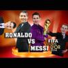 MESSI VS RONALDO 2 - Balón De Oro 2014