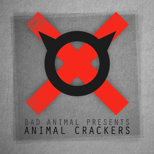 Animal Crackers Vol. 4 - John Barera