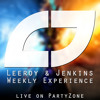 Weekly Experience (Jan. 18th)