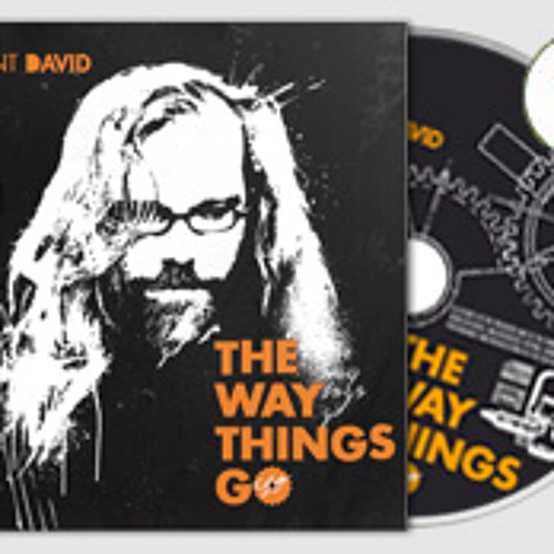 "LAURENT DAVID ""THE WAY THINGS GO"" EXTRAITS"