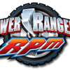 Power Rangers RPM theme