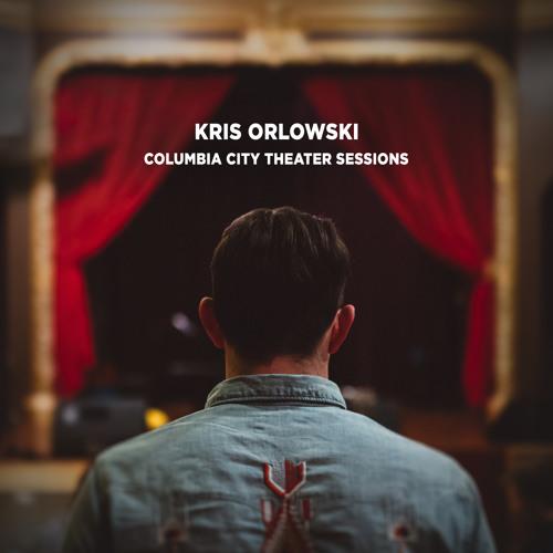 Columbia City Theater Sessions - Kris Orlowski