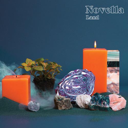 Novella // Land Gone (Official Single)