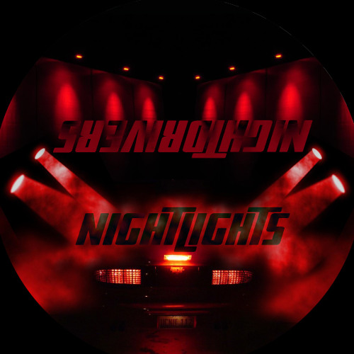Nightdrivers - Nightlights - (Nightdrivers002)