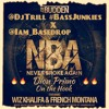 Never Broke Again(NBA)- Joe Budden Ft. @DjTrill Xx @Iam_Basedrop ( Dance Cypher )