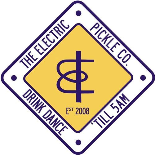DJ Mr Brown - Loose Joints @ Electric Pickle - 8.4.11 (Pt 1)