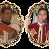 Aven-Piarsherevis Ibrahim and Anton Ayad