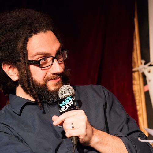 Ep. 103 - Live at NYPodfest w/ RobertKelly, Kurt Metzger, Rachel Feinstein, Andrew Schulz