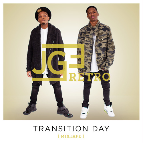 JGE Retro – Transition Day