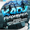 K4DJ - Back to the step (Destilux Remix) * 26.January on Beatport