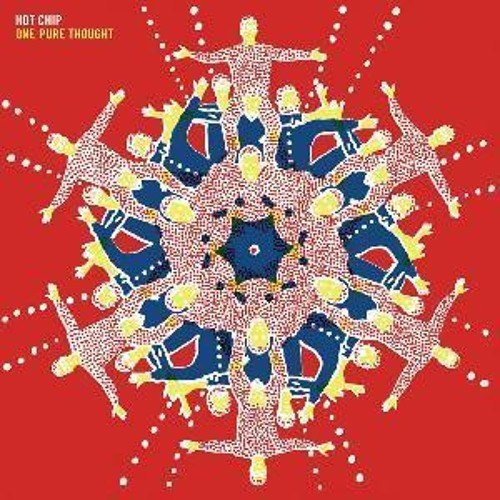 Hot Chip - One Pure Thought (Dominik Eulberg Remix)