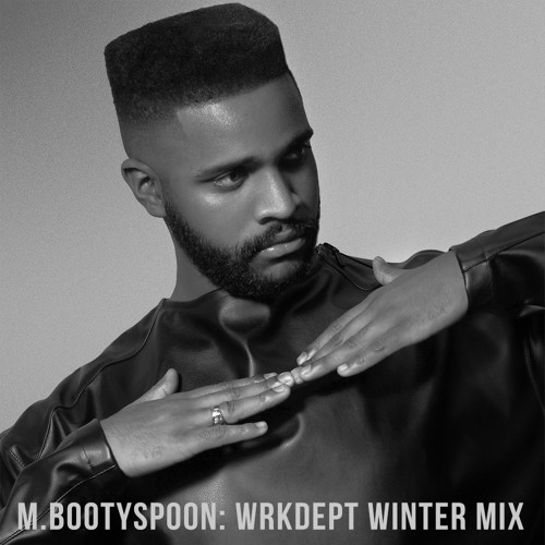 M.BOOTYSPOON: WRKDEPT WINTER MIX