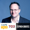 ISS's Johan Burger on the problems facing SAPS and possible solutions