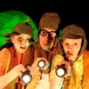 'We're the Brothers Grimm' from (NOT SO) GRIMM FAIRY TALES (Music & Lyrics by Adam Howell)