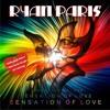 3 Ryan Paris - Seed Of Love