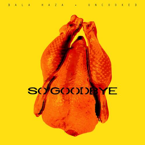 BALA HAZA - So Goodbye