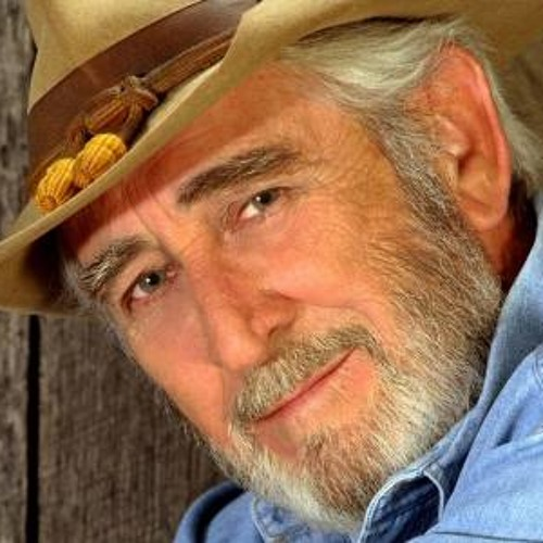 Don Williams -  Come Early Morning