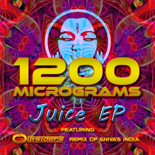 GMS - Juice (1200 Micrograms Remix)