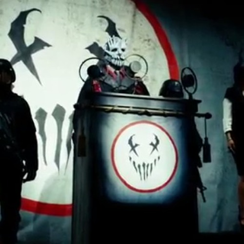 Out of my mind-Mushroomhead