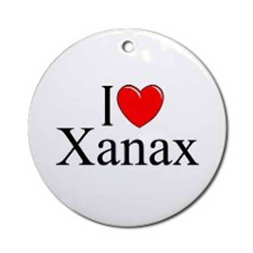 i the c xanax love note great