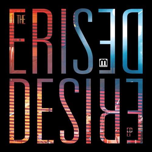 Desire EP (MEDIC44EP) VINYL/DIGITAL