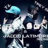 Trey Songz x T.I. & Jacob Latimore - 2 Reasons (Remix By DJ ALPI)
