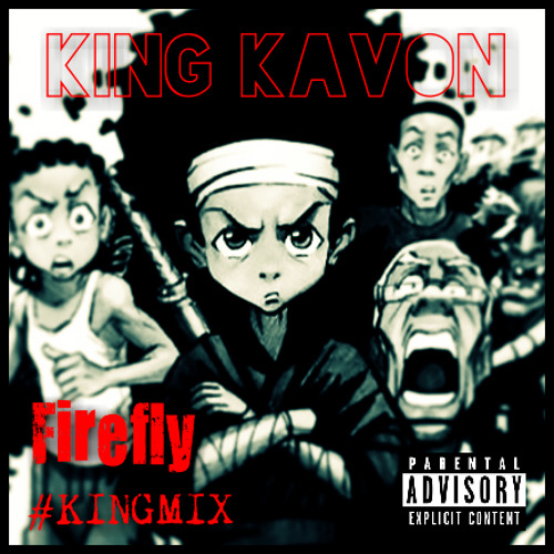 Firefly (The KING Mix)