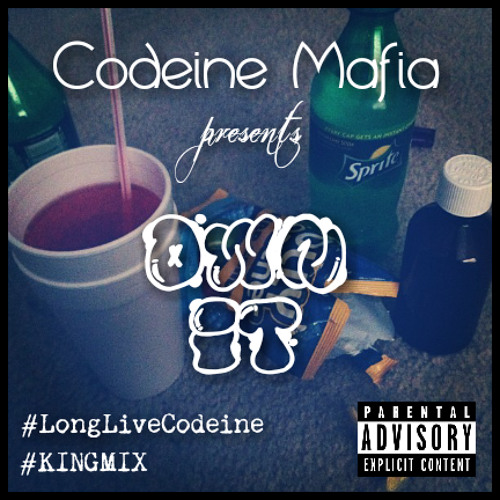 Codeine Mafia - Own It Freestyle