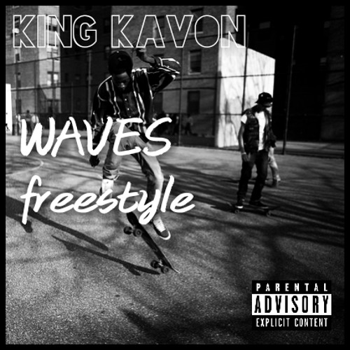 Waves Freestyle