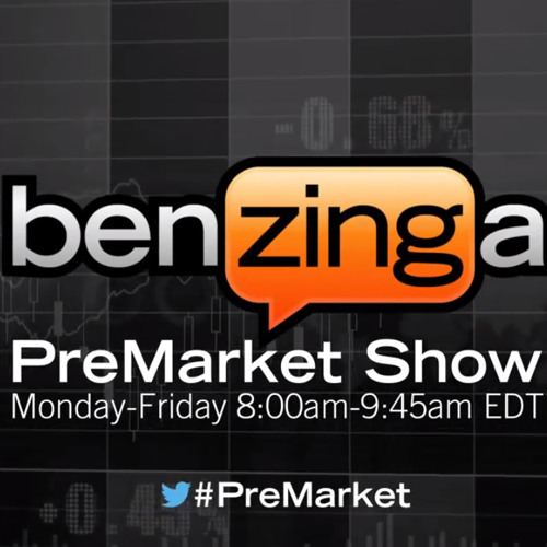 #PreMarket Prep for January 20: Earnings Galore