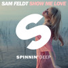 Sam Feldt ft. Kimberly Anne - Show Me Love (Out Now) mp3
