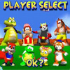 Diddy Kong Racing (OST) - 2. Choose Your Racer