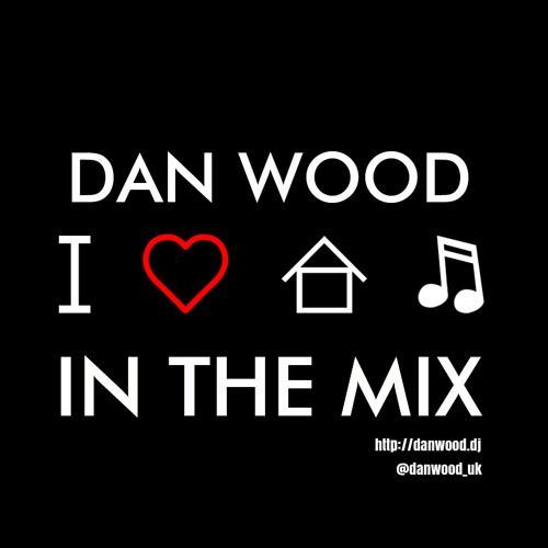 Old skool 90s 00s house music mix dan wood by danwood for Old skool house music