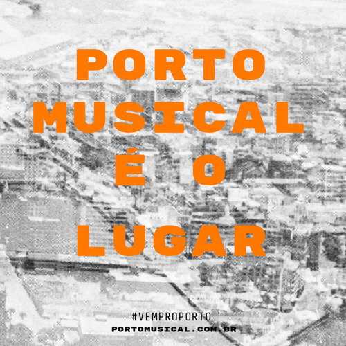 SHOWCASES - PORTO MUSICAL 2015 - MIXTAPE # 3