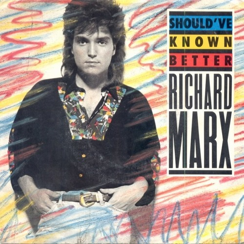 Richard Marx - Should Have Known Better (FM Attack remix)