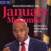 Mahojiano ya Mh. January Makamba & Gerald Hando (Powerbreakfast Clouds FM) kuhusu Tanzania Mpya