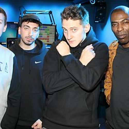 Skip Soul - Bae (My Nu Leng & Fox BBC Radio 1Xtra Radio Rip)