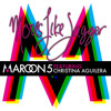 Maroon 5 - Moves Like Jagger (SL Complex Remix) FREE DL (buy for free download)