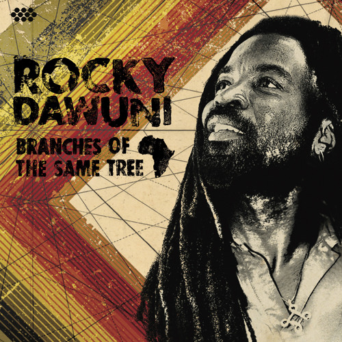 Rocky Dawuni - Branches Of The Same Tree Preview