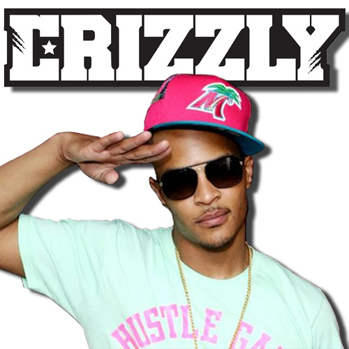 T.I. - What You Know (Crizzly Remix)